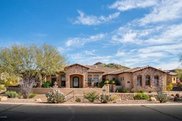 Photo of 3239 N LADERA Circle, Mesa, AZ 85207
