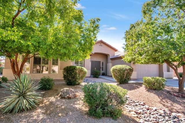 Photo of 4219 E STRAWBERRY Drive, Gilbert, AZ 85298