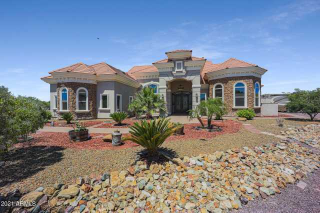 Photo of 7050 W VILLA LINDO Drive, Peoria, AZ 85383