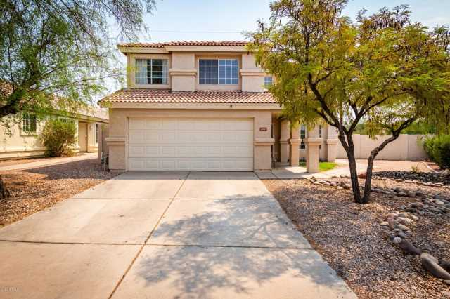 Photo of 6047 E SIERRA MORENA Street, Mesa, AZ 85215