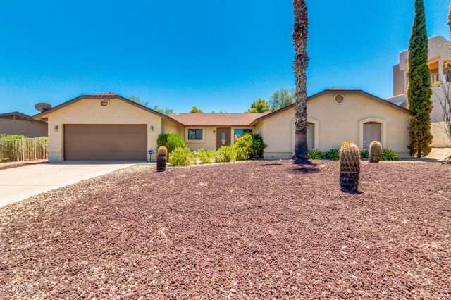 Photo of 17411 E ORO GRANDE Drive, Fountain Hills, AZ 85268