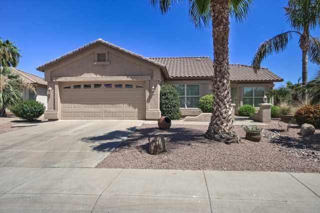 Photo of 6762 S FOUR PEAKS Way, Chandler, AZ 85249