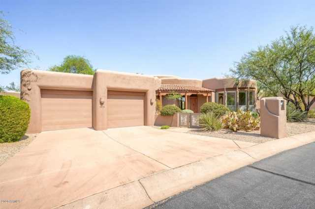 Photo of 7872 E THORNTREE Drive, Scottsdale, AZ 85266