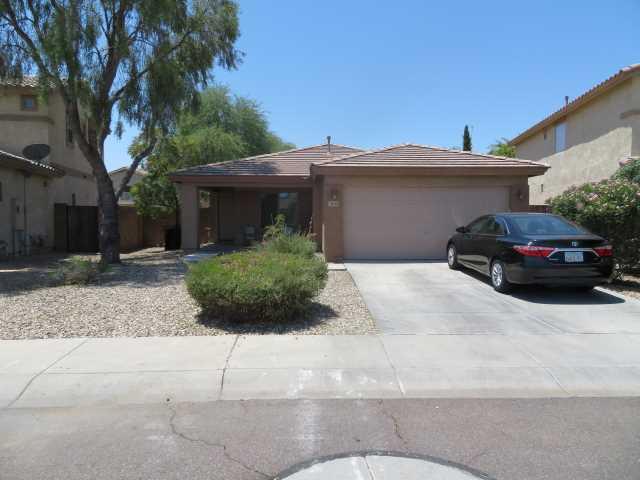 Photo of 3618 N 131ST Drive, Litchfield Park, AZ 85340