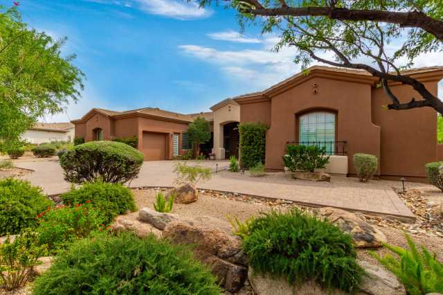 Photo of 8589 E PRESERVE Way, Scottsdale, AZ 85266