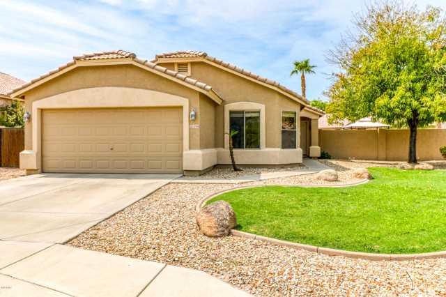 Photo of 13705 W SOLANO Drive, Litchfield Park, AZ 85340