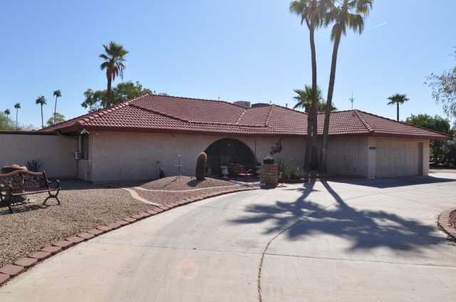 Photo of 9401 N 111TH Drive, Sun City, AZ 85351
