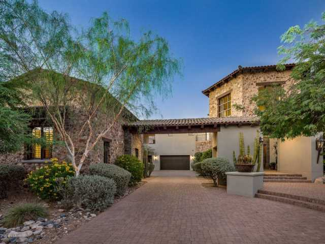 Photo of 10338 E Mountain Spring Road, Scottsdale, AZ 85255