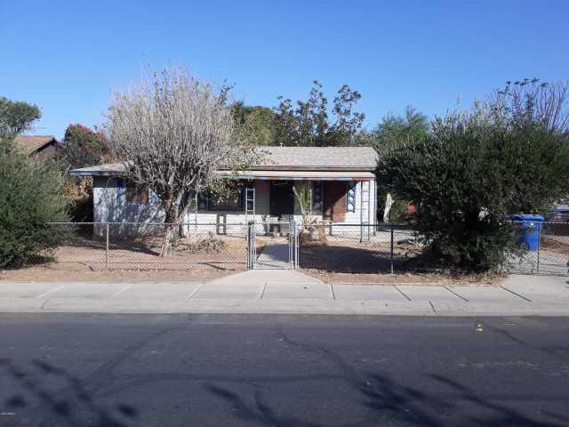 Photo of 11018 W 3RD Street, Avondale, AZ 85323