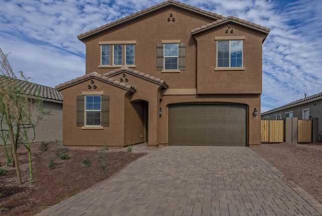 Photo of 12376 W CHASE Lane, Avondale, AZ 85323