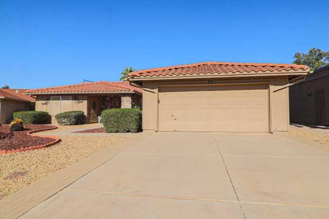 Photo of 1427 LEISURE WORLD --, Mesa, AZ 85206
