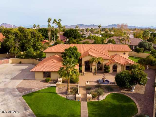 Photo of 4222 E BROWN Road #11, Mesa, AZ 85205