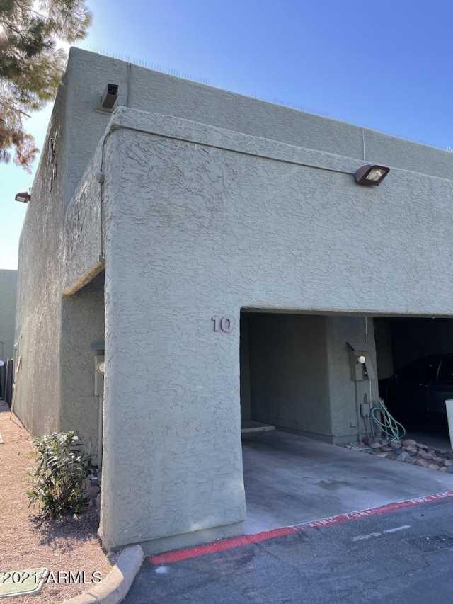 Photo of 122 S HARDY Drive #10, Tempe, AZ 85281
