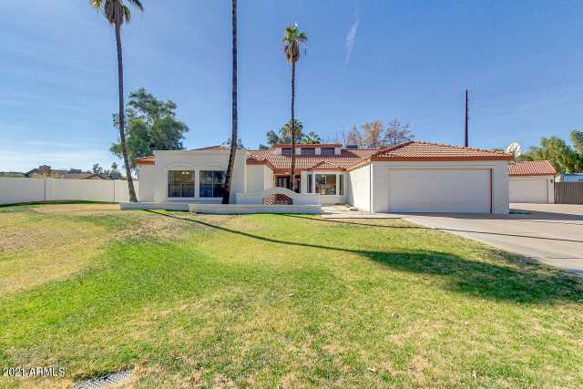 Photo of 229 W RANCH Road, Tempe, AZ 85284