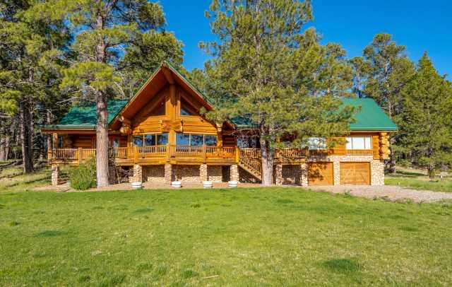 Photo of 482 W LAKE SHORE Drive, Mormon Lake, AZ 86038