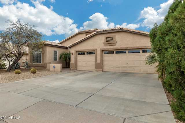 Photo of 10931 W ESCUDA Drive, Sun City, AZ 85373