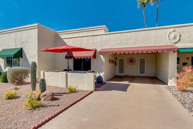 Photo of 5324 N 78TH Place, Scottsdale, AZ 85250