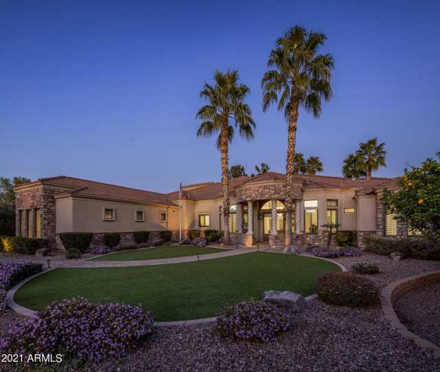 Photo of 3850 E Huber Street #1, Mesa, AZ 85205