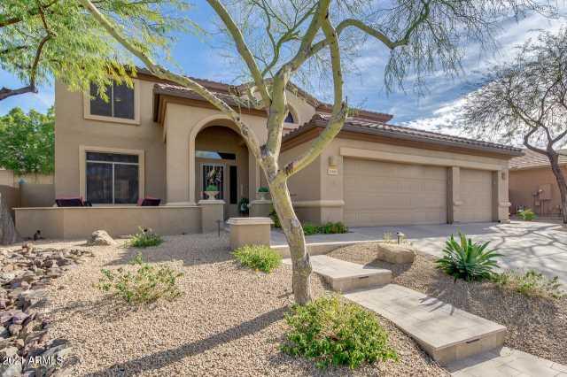 Photo of 14909 N 107TH Way, Scottsdale, AZ 85255