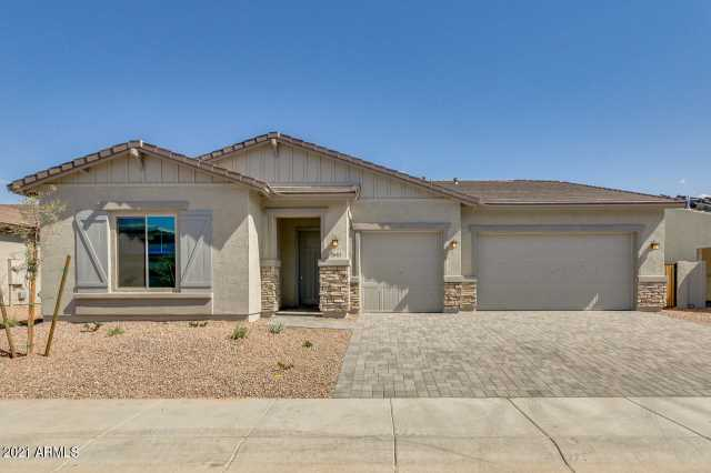 Photo of 2083 S EMERSON Street, Chandler, AZ 85286
