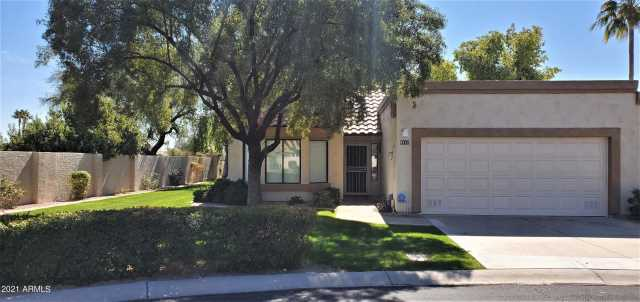 Photo of 9111 W TOPEKA Drive, Peoria, AZ 85382