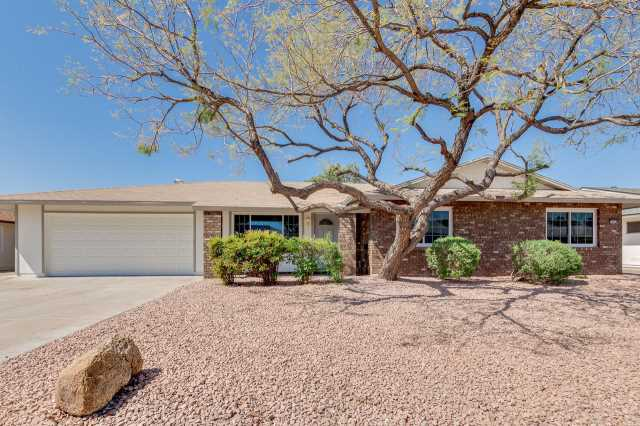 Photo of 9935 W CONCHO Circle, Sun City, AZ 85373