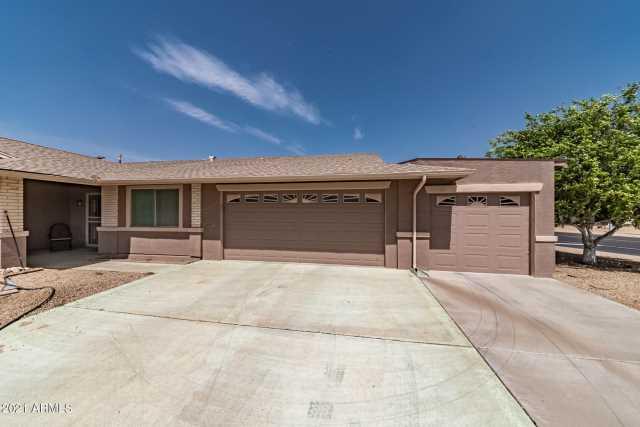 Photo of 14401 N AGUA FRIA Drive, Sun City, AZ 85351