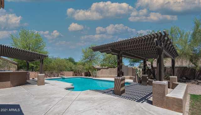 Photo of 6954 E TETON Circle, Mesa, AZ 85207
