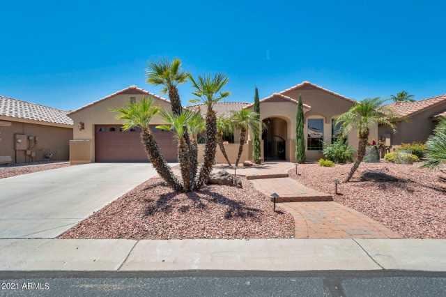 Photo of 3524 N 160TH Avenue, Goodyear, AZ 85395