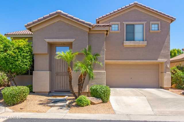 Photo of 14283 W LEXINGTON Avenue, Goodyear, AZ 85395