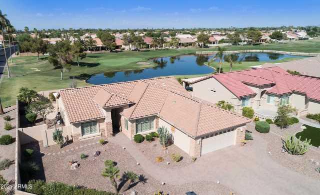 Photo of 24105 S LAKEWAY Circle NE, Sun Lakes, AZ 85248