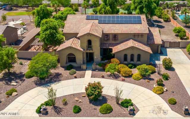 Photo of 10906 N 146TH Avenue, Surprise, AZ 85379