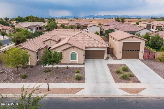 Photo of 21912 E RUSSET Road, Queen Creek, AZ 85142