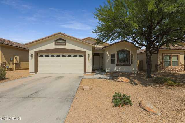Photo of 15705 N POPPY Street, El Mirage, AZ 85335