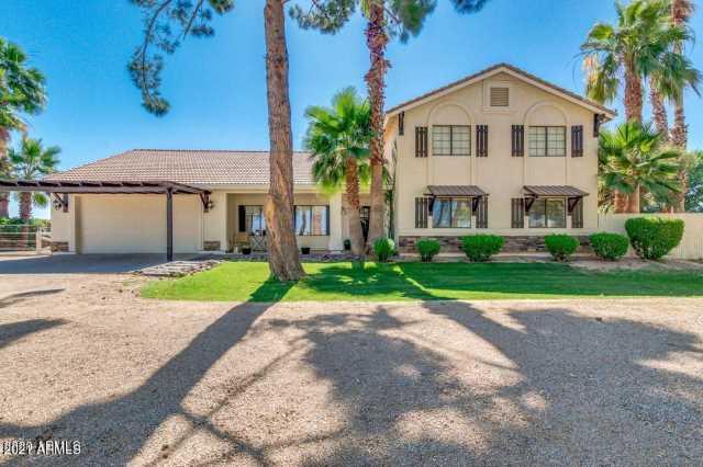 Photo of 6152 N 183RD Avenue, Waddell, AZ 85355