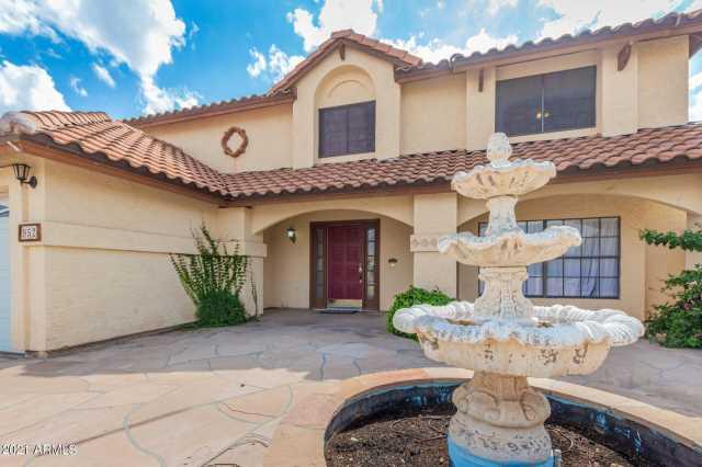Photo of 952 N SUNVIEW Circle, Mesa, AZ 85205