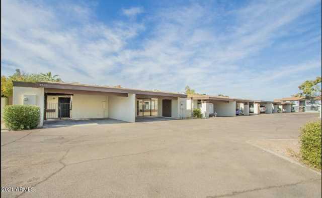 Photo of 4569 W MCLELLAN Road, Glendale, AZ 85301