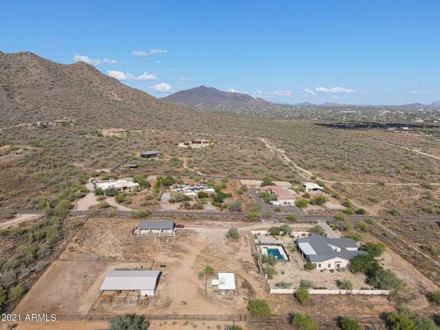 Photo of 3750 E CLOUD Road, Cave Creek, AZ 85331