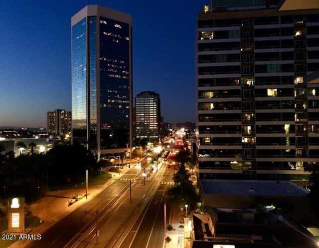 Photo of 3131 N CENTRAL Avenue #7003, Phoenix, AZ 85012