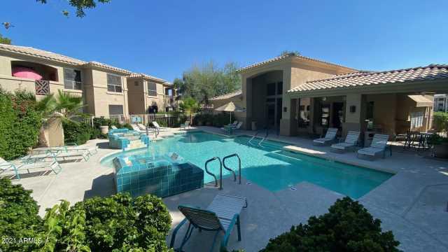 Photo of 9550 E THUNDERBIRD Road #152, Scottsdale, AZ 85260