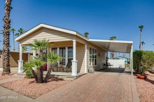Photo of 7300 N 51st Avenue #D212, Glendale, AZ 85301