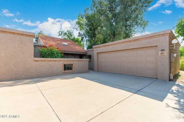 Photo of 4138 E LARKSPUR Drive, Phoenix, AZ 85032