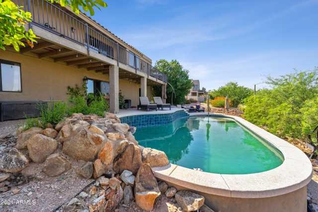 Photo of 15826 E CHOLLA Drive, Fountain Hills, AZ 85268