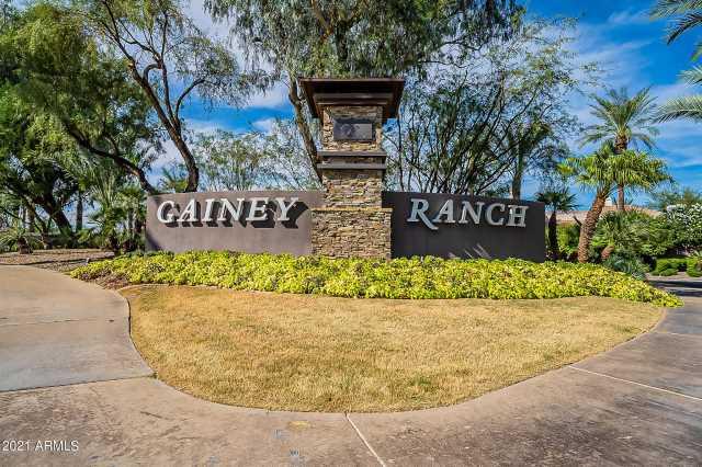 Photo of 7222 E GAINEY RANCH Road E #202, Scottsdale, AZ 85258