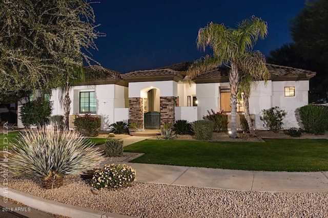 Photo of 2789 N 142ND Lane, Goodyear, AZ 85395