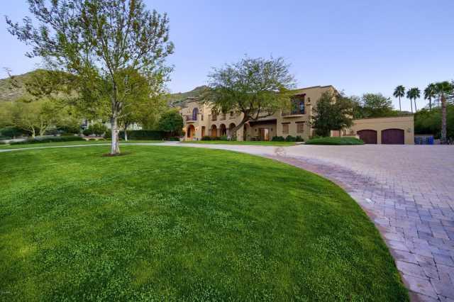 Photo of 5239 E Roadrunner Road, Paradise Valley, AZ 85253