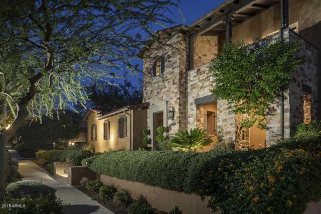 Photo of 10287 E DIAMOND RIM Drive, Scottsdale, AZ 85255