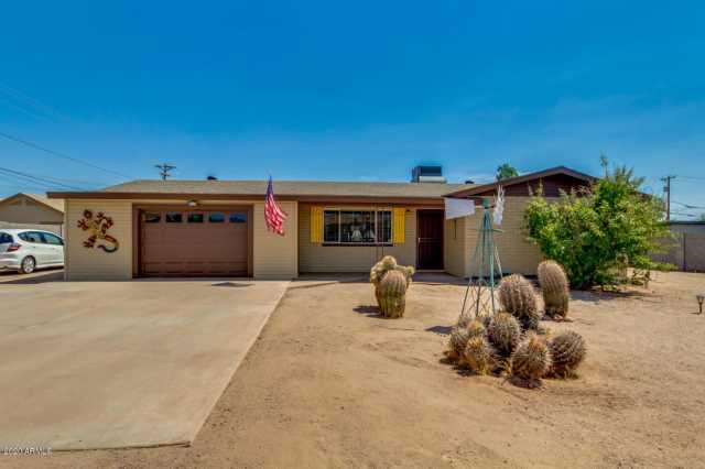 Photo of 11535 E 6TH Avenue, Apache Junction, AZ 85120