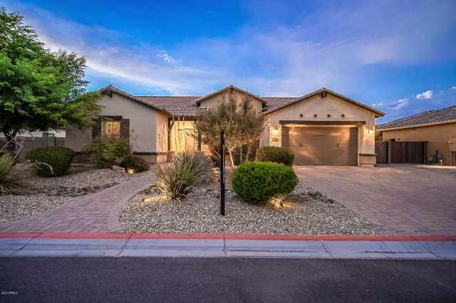 Photo of 3944 E ELLIS Street, Mesa, AZ 85205
