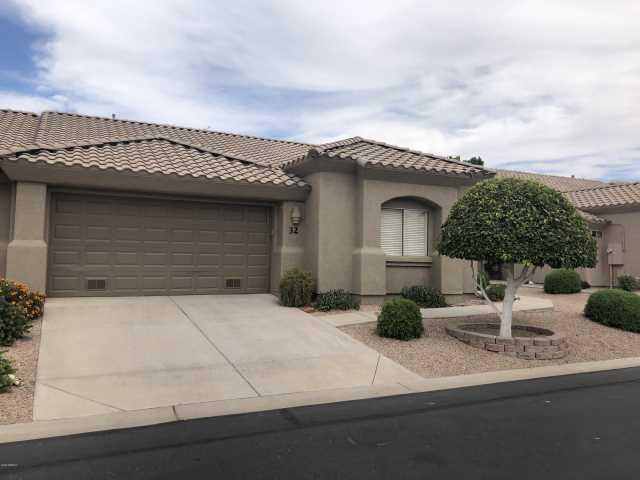 Photo of 4202 E BROADWAY Road #32, Mesa, AZ 85206